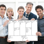 Business Model Canvas per agenzie immobiliari: cos'è e come usarlo