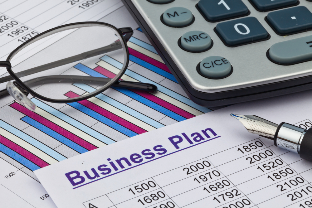 business plan per agenzia immobiliare