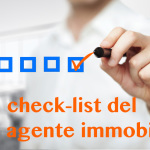 Check-list del buon agente immobiliare in 4 punti