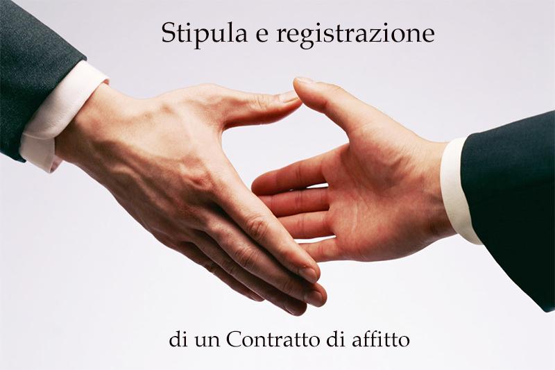 Contratto di locazione ad uso abitativo: come stipularlo e registrarlo