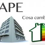 APE: la nuova normativa sulla Certificazione Energetica degli Immobili