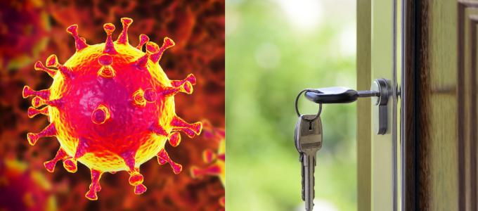 covid futuro immobiliare coronavirus