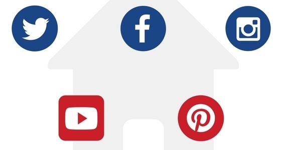 immobiliare e Social Network