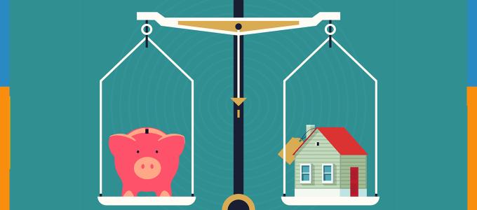 margine guadagno agenzia immobiliare affitti