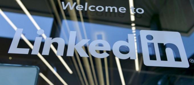 Profilo Linkedin immobiliare