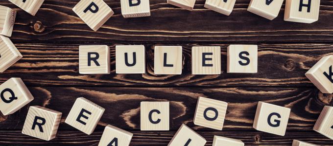 le regole del franchising